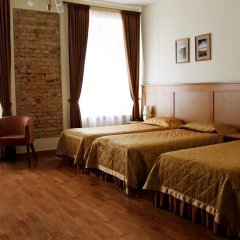 Hotel Tilto 3* Стандартный номер с различными типами кроватей фото 5