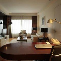Best Western Premier Hotel Kukdo 4* Люкс повышенной комфортности с различными типами кроватей фото 12