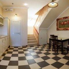 Гостиница Коляда 3* Апартаменты с различными типами кроватей фото 7
