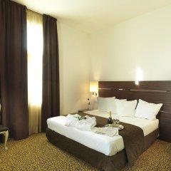 Отель Assenzio 4* Стандартный номер с различными типами кроватей фото 3