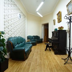 Апартаменты Apartments on Sumskaya интерьер отеля