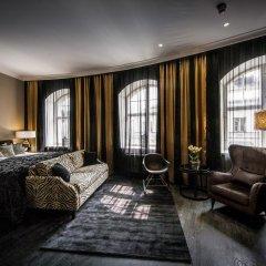 Hotel Lilla Roberts 5* Полулюкс с различными типами кроватей фото 5