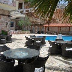 Отель Panorama Sarande Албания, Саранда - отзывы, цены и фото номеров - забронировать отель Panorama Sarande онлайн фото 9