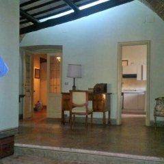 Отель Palazzo Campello Сполето интерьер отеля фото 2