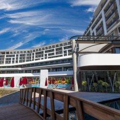 The Sense De Luxe Hotel – All Inclusive 5* Полулюкс фото 3