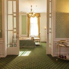 TB Palace Hotel & SPA 5* Люкс с различными типами кроватей фото 13