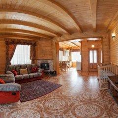 Гостиница Solnce Karpat комната для гостей фото 5
