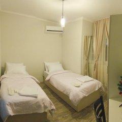 Отель Rustaveli 36 2* Стандартный номер с различными типами кроватей фото 7
