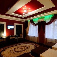 Гостиница А-Гостиница в Оренбурге 1 отзыв об отеле, цены и фото номеров - забронировать гостиницу А-Гостиница онлайн Оренбург комната для гостей фото 5