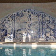 Отель Quinta do Medronhal бассейн