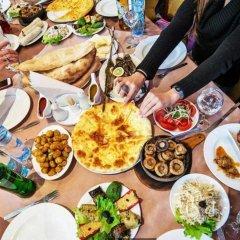 Отель Jessi on Marjanishvili питание