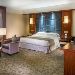 Kuntai Royal Hotel комната для гостей фото 4