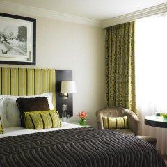Отель The Cavendish London 4* Улучшенный номер с разными типами кроватей