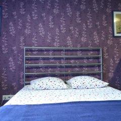 Гостиница Цветы Стандартный номер разные типы кроватей фото 34
