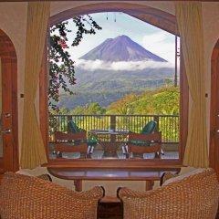 Отель The Springs Resort and Spa at Arenal спа фото 2