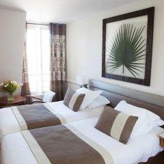 La Manufacture Hotel 3* Улучшенный номер с различными типами кроватей фото 2