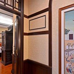 Отель Wora Bura Hua Hin Resort and Spa 5* Номер Делюкс с различными типами кроватей фото 8