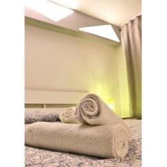 Отель La Casetta del Turista Италия, Палермо - отзывы, цены и фото номеров - забронировать отель La Casetta del Turista онлайн комната для гостей фото 3