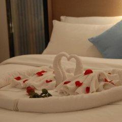 Yingshang Fanghao Hotel 3* Представительский номер с различными типами кроватей фото 8