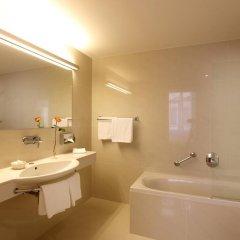 Promenáda Romantic Hotel 4* Люкс с различными типами кроватей фото 3