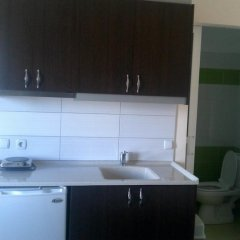 Апартаменты Zakomera Apartments Апартаменты с различными типами кроватей фото 2