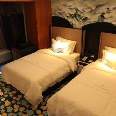 Yingshang Fanghao Hotel 3* Номер Бизнес с 2 отдельными кроватями фото 10