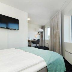 Anker Hotel 3* Улучшенный номер фото 8