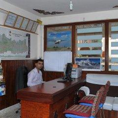Отель Potala Непал, Катманду - отзывы, цены и фото номеров - забронировать отель Potala онлайн развлечения