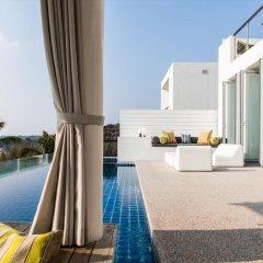 Отель Villa Sammasan - an elite haven балкон