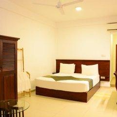 Ranmal Beach Hotel комната для гостей фото 5