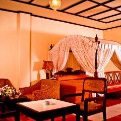 Grand Oriental Hotel 3* Номер Делюкс с различными типами кроватей фото 5