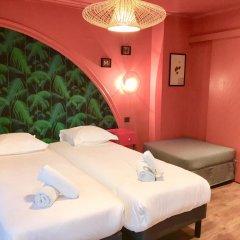 Отель Villa Bougainville by HappyCulture комната для гостей