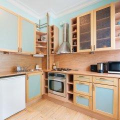 Апартаменты Reimani Tallinn Apartment Апартаменты с различными типами кроватей фото 13