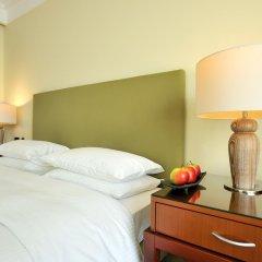 Отель Regent Warsaw 5* Номер Делюкс с различными типами кроватей фото 3