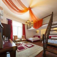Отель Acropolis Museum Boutique Афины комната для гостей фото 4