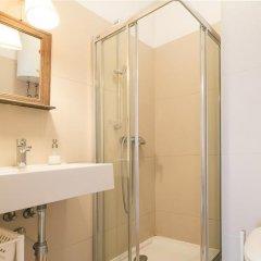 Апартаменты Studio ванная