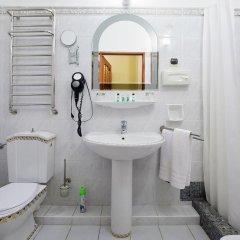 Гостиница Русь 4* Улучшенный номер с различными типами кроватей фото 3