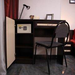 Отель Home Slava White Улучшенный номер фото 23
