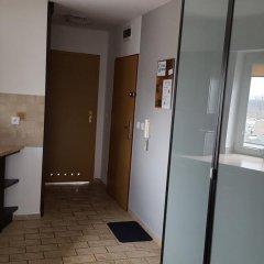 Отель Locativus Вроцлав в номере