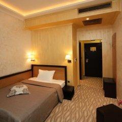 Efbet Hotel 3* Стандартный номер с различными типами кроватей фото 2