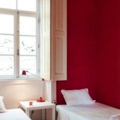 Апартаменты Oporto City Flats - Bairro Ignez Apartments комната для гостей фото 5