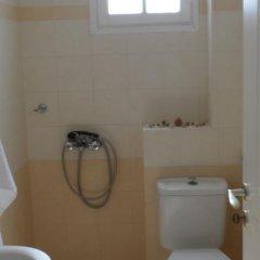 Отель Barbara II ванная