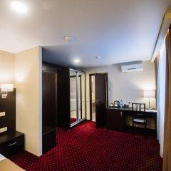 Гостиница Премьер 4* Стандартный номер с различными типами кроватей фото 8