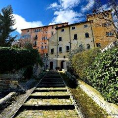 Hotel Clarici Сполето фото 3