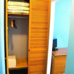 Гостиница Медовая Номер Комфорт с различными типами кроватей фото 7