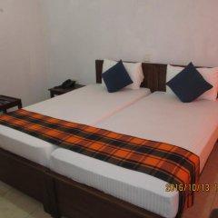 Отель Larns Villa 3* Стандартный номер с различными типами кроватей фото 3