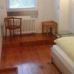 Hotel Freiheit 3* Номер Делюкс с различными типами кроватей фото 6