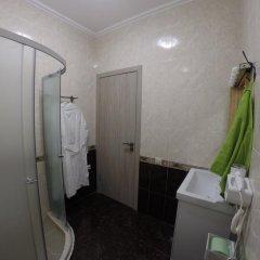 Гостиница Майкоп Сити Стандартный номер с двуспальной кроватью фото 12