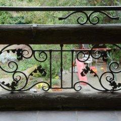 Гостиница Villa Club Армавир балкон