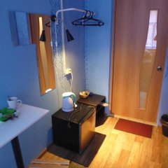 Home Hostel NN Стандартный номер с различными типами кроватей фото 4